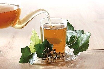 银屑病益喝的茶