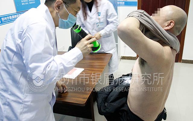 2018开春巨献,姚志远教授来院会诊完美收官!